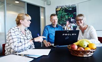 Kom på kursus i lønadministration med ProLøn-Internet og bliv skarp til løn